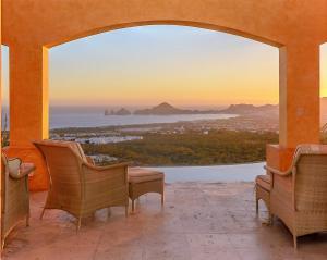 Cabo Paradise Ranch Estate, Prázdninové domy  Cabo San Lucas - big - 163