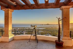Cabo Paradise Ranch Estate, Prázdninové domy  Cabo San Lucas - big - 164