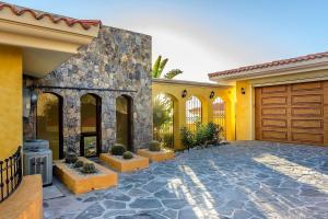 Cabo Paradise Ranch Estate, Prázdninové domy  Cabo San Lucas - big - 165