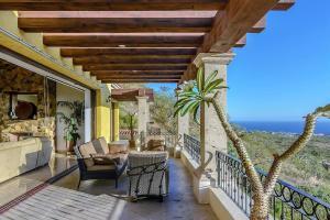 Cabo Paradise Ranch Estate, Prázdninové domy  Cabo San Lucas - big - 166