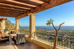 Cabo Paradise Ranch Estate, Prázdninové domy  Cabo San Lucas - big - 167