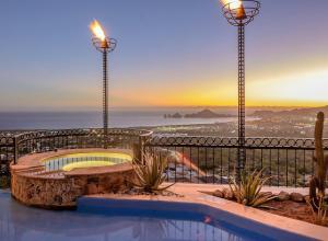 Cabo Paradise Ranch Estate, Prázdninové domy  Cabo San Lucas - big - 168