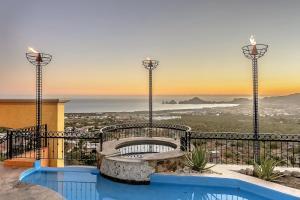 Cabo Paradise Ranch Estate, Prázdninové domy  Cabo San Lucas - big - 169