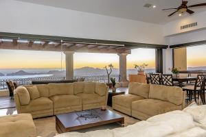 Cabo Paradise Ranch Estate, Prázdninové domy  Cabo San Lucas - big - 173