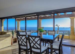 Cabo Paradise Ranch Estate, Prázdninové domy  Cabo San Lucas - big - 174