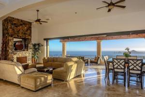 Cabo Paradise Ranch Estate, Prázdninové domy  Cabo San Lucas - big - 175