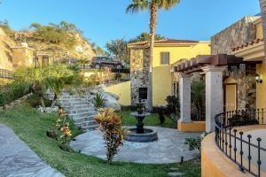 Cabo Paradise Ranch Estate, Prázdninové domy  Cabo San Lucas - big - 176