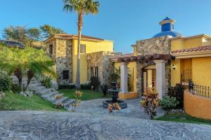 Cabo Paradise Ranch Estate, Prázdninové domy  Cabo San Lucas - big - 1