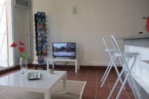 Appartement Standing Gosier, Appartamenti  Mare Gaillard - big - 11
