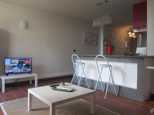 Appartement Standing Gosier, Appartamenti  Mare Gaillard - big - 4