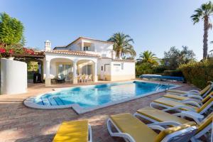 Villa Gramacho by Algarve Apart