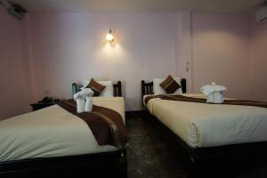 Chang Cliff Resort, Resorts  Ko Chang - big - 20
