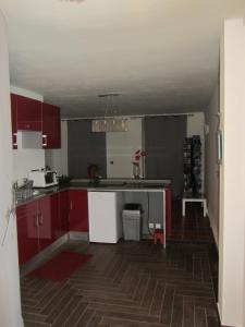 Appartement Standing Gosier, Apartmány  Mare Gaillard - big - 23
