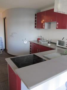 Appartement Standing Gosier, Apartmány  Mare Gaillard - big - 22