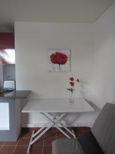 Appartement Standing Gosier, Apartmány  Mare Gaillard - big - 20