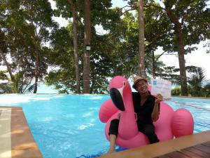 Chang Cliff Resort, Resorts  Ko Chang - big - 42