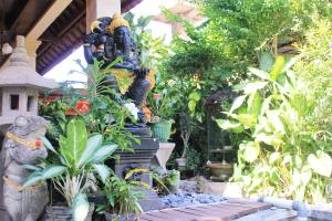 Narada House Ubud, Pensionen  Ubud - big - 40