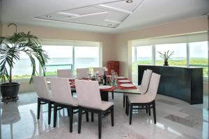 Brisas Penthouses on Perfect Beach, Appartamenti  Cancún - big - 25