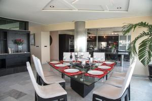 Brisas Penthouses on Perfect Beach, Appartamenti  Cancún - big - 26