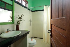 Banyualit Spa 'n Resort Lovina, Resort  Lovina - big - 25
