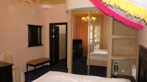 Hotel Mafia