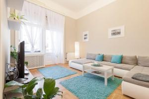Budapest Gallery Home, Appartamenti  Budapest - big - 4