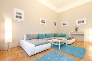 Budapest Gallery Home, Appartamenti  Budapest - big - 8