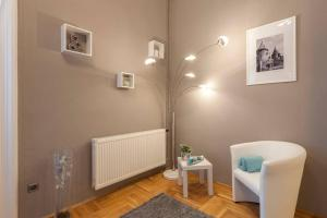 Budapest Gallery Home, Appartamenti  Budapest - big - 10