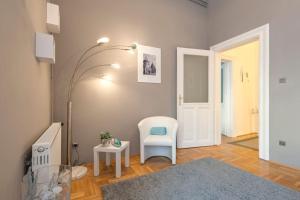 Budapest Gallery Home, Appartamenti  Budapest - big - 16