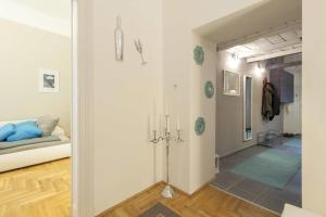 Budapest Gallery Home, Appartamenti  Budapest - big - 18