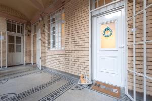 Budapest Gallery Home, Appartamenti  Budapest - big - 19