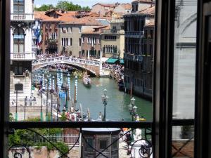 B&b Vista sul Canal Grande - AbcAlberghi.com