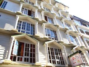 Hotel Alpine Crest, Hotels  Gangtok - big - 25