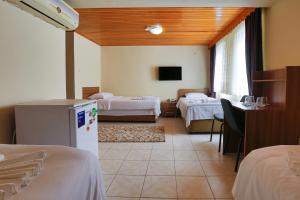 Gizem Pansiyon, Hotely  Canakkale - big - 17