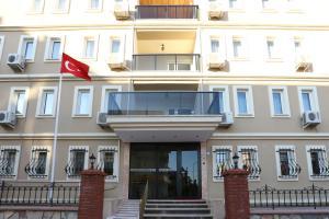 Gizem Pansiyon, Hotely  Canakkale - big - 54