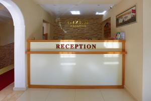 Gizem Pansiyon, Hotely  Canakkale - big - 51
