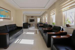 Gizem Pansiyon, Hotely  Canakkale - big - 50