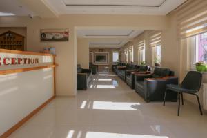 Gizem Pansiyon, Hotely  Canakkale - big - 49