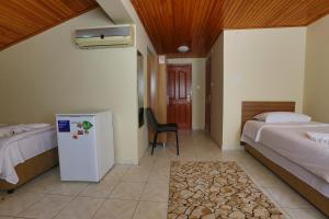 Gizem Pansiyon, Hotel  Canakkale - big - 16