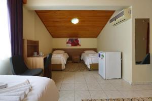 Gizem Pansiyon, Hotel  Canakkale - big - 15