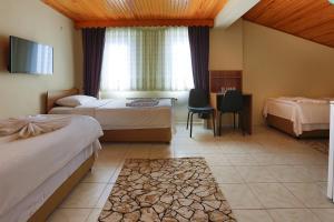 Gizem Pansiyon, Hotel  Canakkale - big - 14