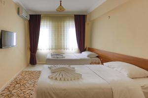 Gizem Pansiyon, Hotely  Canakkale - big - 12