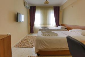 Gizem Pansiyon, Hotel  Canakkale - big - 11