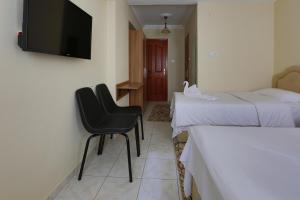 Gizem Pansiyon, Hotely  Canakkale - big - 10