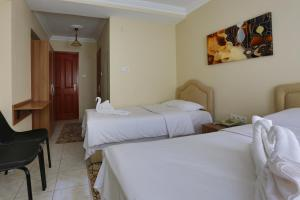 Gizem Pansiyon, Hotely  Canakkale - big - 9