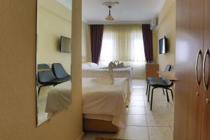 Gizem Pansiyon, Hotely  Canakkale - big - 35