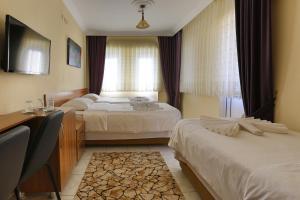 Gizem Pansiyon, Hotely  Canakkale - big - 1