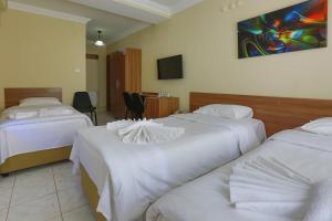 Gizem Pansiyon, Hotely  Canakkale - big - 7