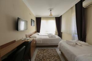 Gizem Pansiyon, Hotel  Canakkale - big - 6