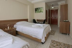 Gizem Pansiyon, Hotely  Canakkale - big - 3